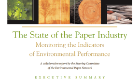 State of Paper Industry Cover