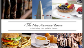 The New American Tavern