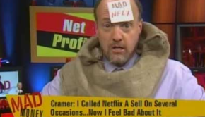 mad money cramer