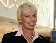 Gail Kelly Sustainable Women CEO