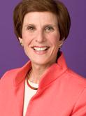 Irene Rosenfeld sustainable CEO