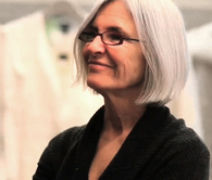 eileen fisher sustainable CEO