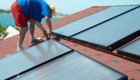 solar jobs romney lying