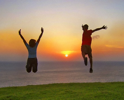 Jumping for joy for mandatory CSR spending