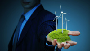 invest in green business and clean tech