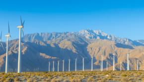 wind farms google
