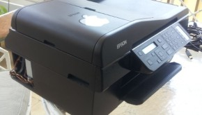 Epson Printer planned obsolescence corporate social responsibility