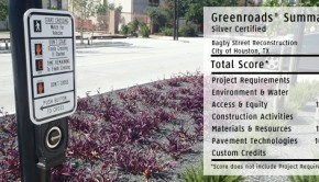 bagby street greenroads