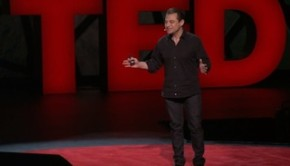 Peter Diamandis TEDTalk
