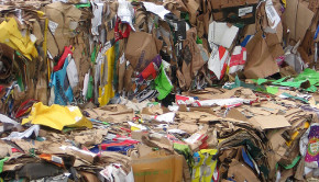 Material Mix Offers Sustainable Materials Management Solution