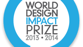 World Design Impact Prize 2013-2014