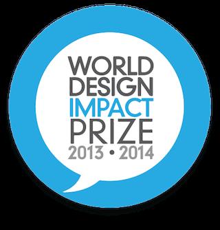 World Design Impact Prize 2013-2014