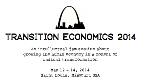 Transition Economics 2014