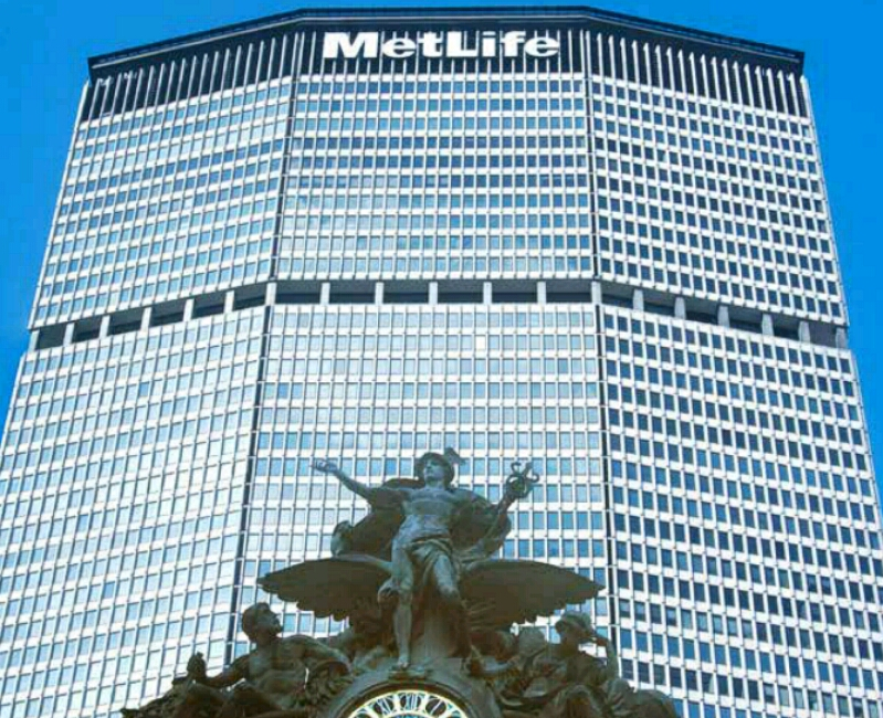 Jobs With Metlife Prized For Tangible CSR