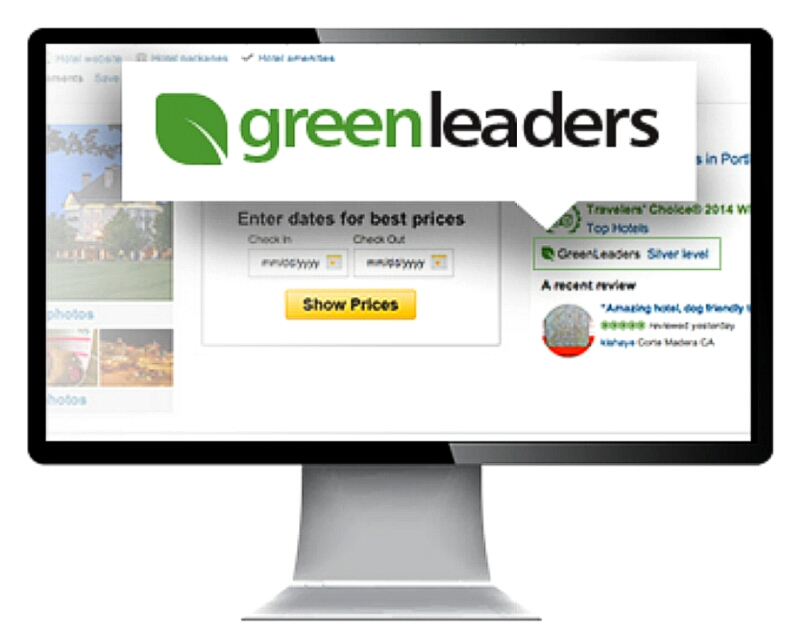 Tripadvisor GreenLeaders Program