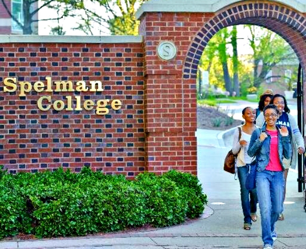 spelman college partners with chevrolet for energy efficiency