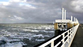 netherland investing in new storm surge barriers from phys.org
