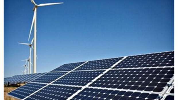 renewable energy for reducing carbon emissions