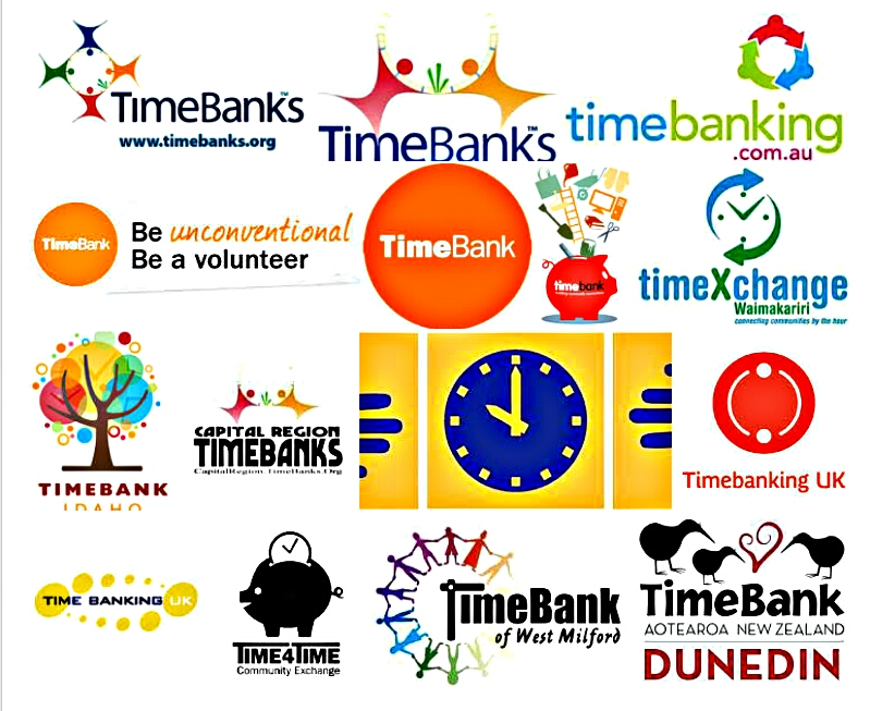 investing in timebanking