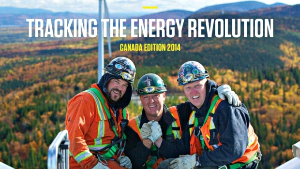 clean energy canada new report dec 2014 from cleanenergycanada.org