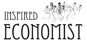 The Inspired Economist logo