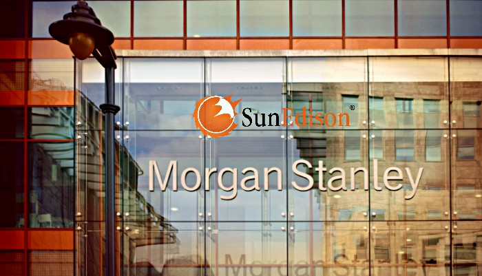 SunEdison & Morgan Stanley Launch Major Solar Energy Expansion